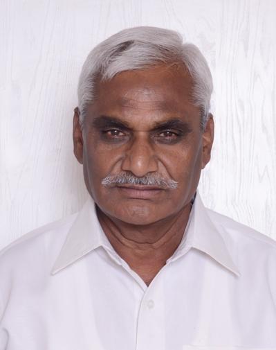 PAWAR HARI